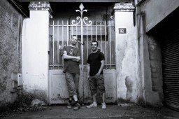 Steve Vibronics & Martin Nathan
