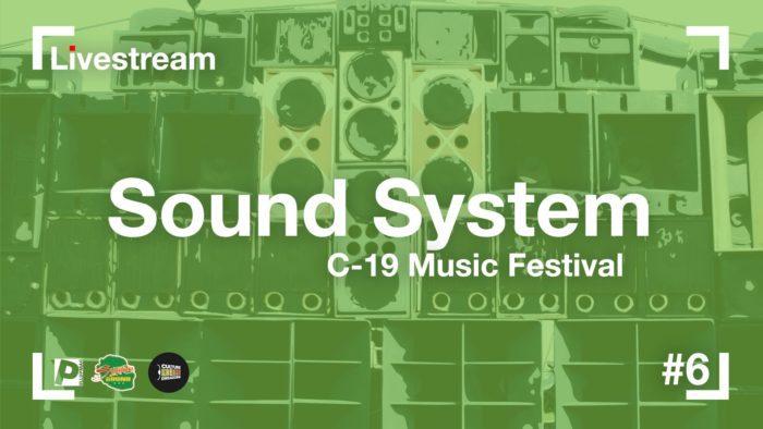 C-19 Music Festival – Sound System #6