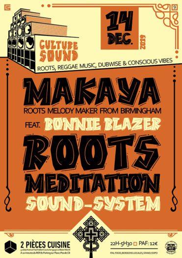 Culture Sound #9