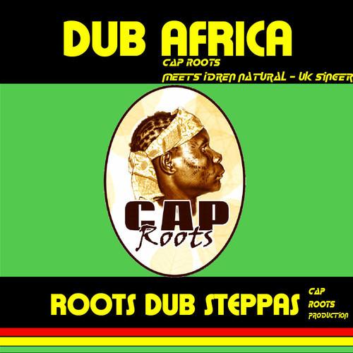 Cap Roots - Dub Africa