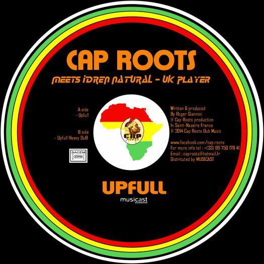 Cap Roots meets Idren Natural