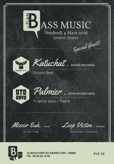 Le Plan Bass Music