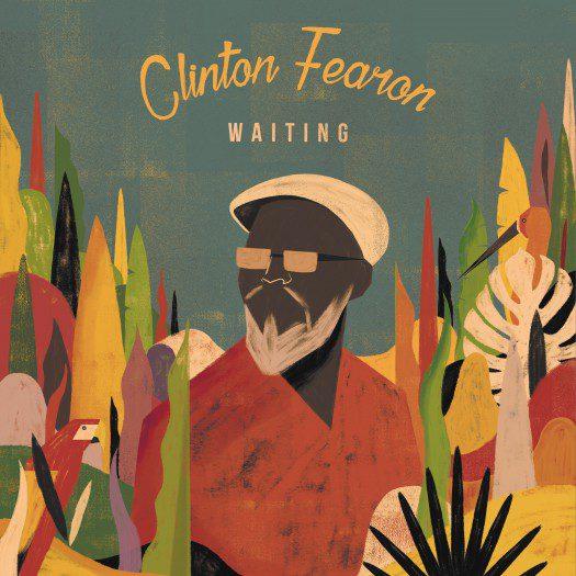 Clinton Fearon - Waiting EP