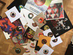 Culture Dub - Mars 2017