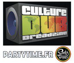 Culture Dub Show - Party Time