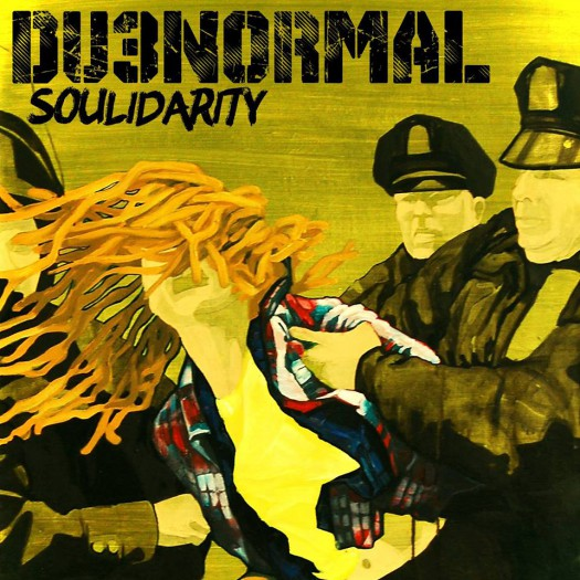 DU3normal - Soulidarity