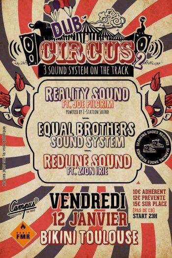 Dub Circus #2
