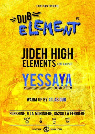 Dub Element #1