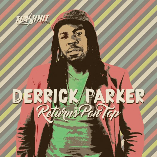 Derrick Parker - Returns Pon Top