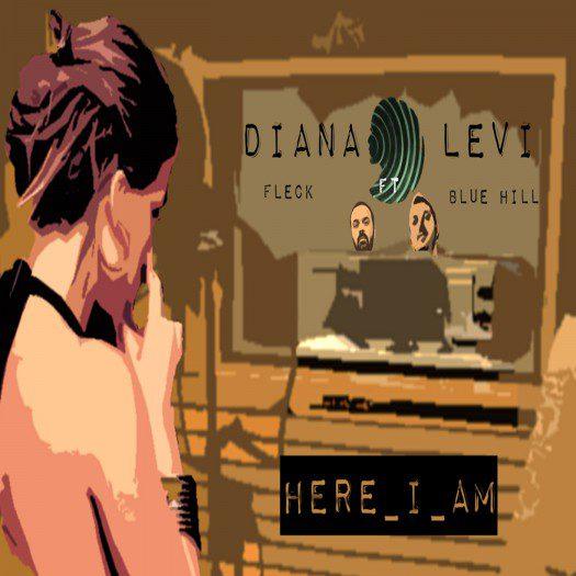 Diana Levi - Here I Am