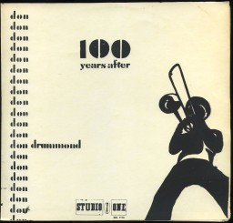 Don Drummond - 100Years After