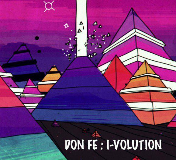 Don Fe - I-Volution