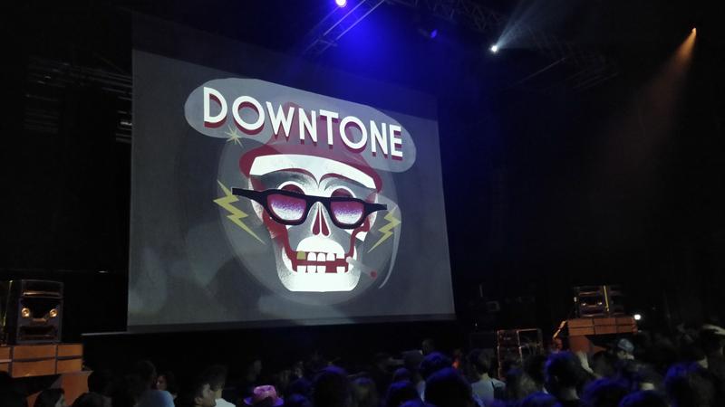 DonwTone 4 Public