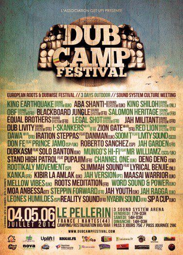 Dub Camp Festival
