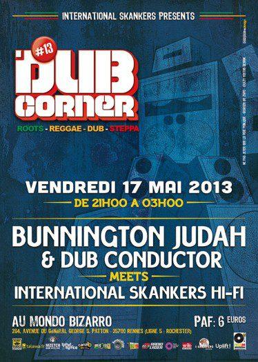 Dub Corner #13
