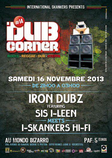 Dub Corner #14