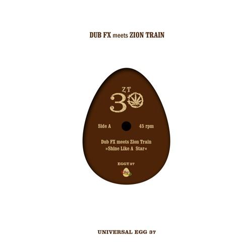 Dub FX meets Zion Train