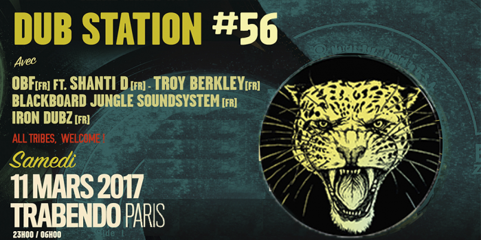 Dub Station #56