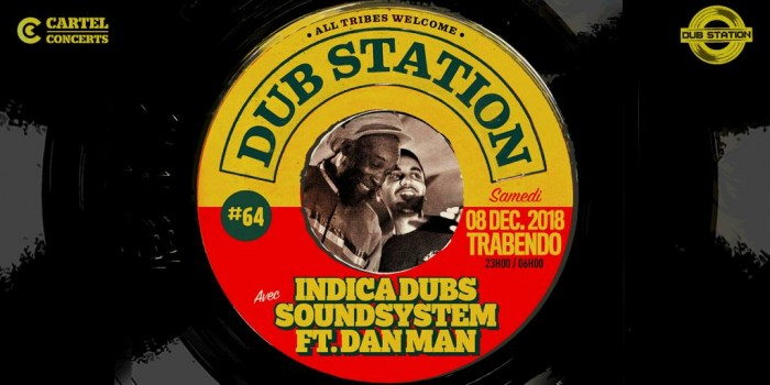 Dub Station #64