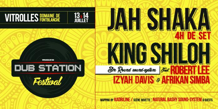 Dub Station Festival 2018