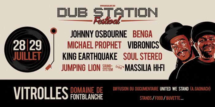 Dub Station Festival 2017