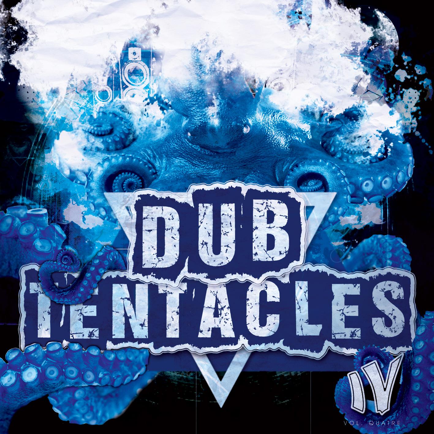 Dub Tentacles vol.4 - Fresh Poulp Records