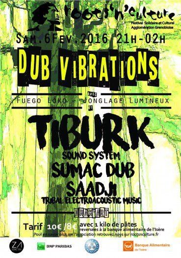 Dub Vibrations