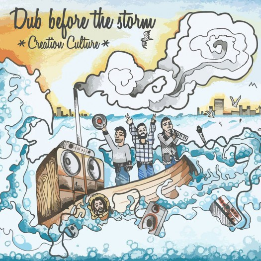 Creation Culture - Dub Before The Storm