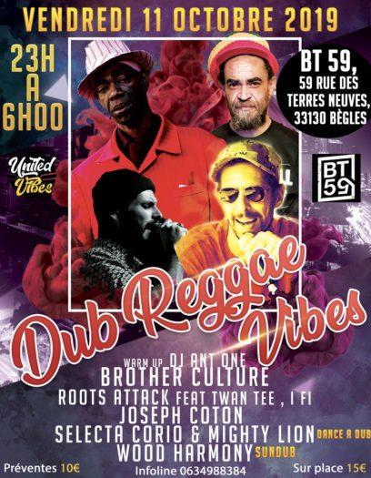 Dub Reggae Vibes