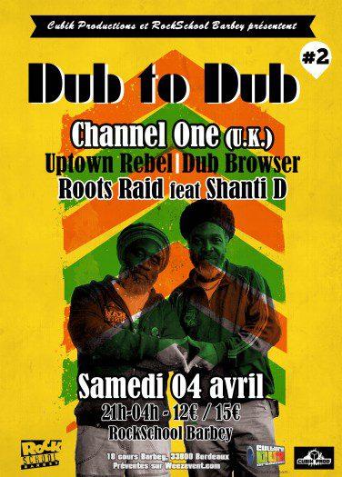 Dub to Dub #2