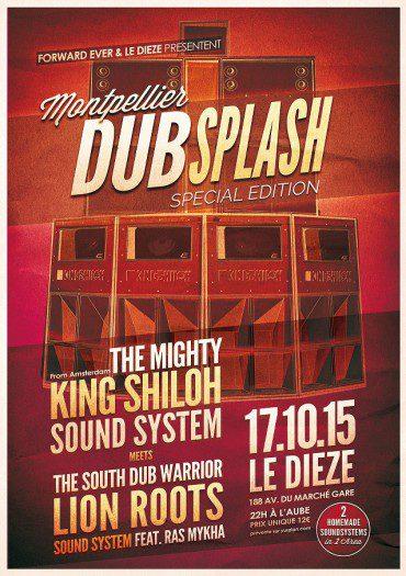 Montpellier Dubsplash