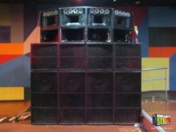 Blackboard Jungle Sound System