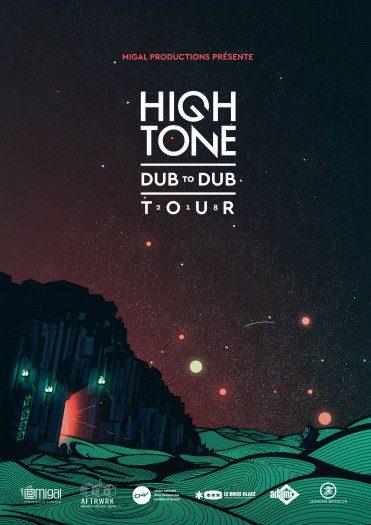 High Tone + Zerolex