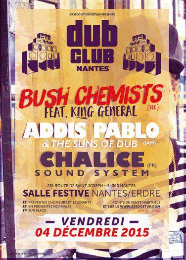 Nantes Dub Club #17