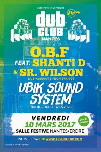 Nantes Dub Club#24
