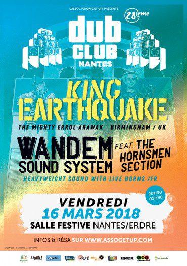 Nantes Dub Club #28