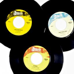 "Triple 7"" - My Music"