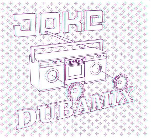 Dubamix & Joke - Lavoblaster Remix