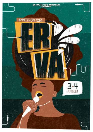 ERVA Festival – 6e édition