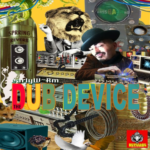 Earlyworm - Dub Device