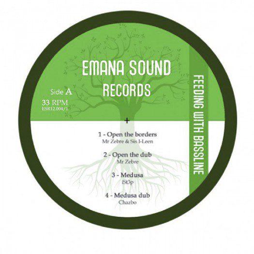 Emana Sound Records - ESR12.004
