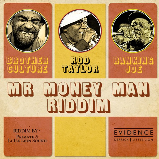 Mr Money Man Riddim