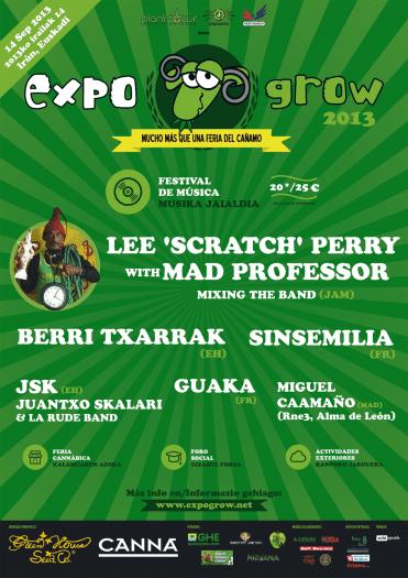 Expogrow Festival