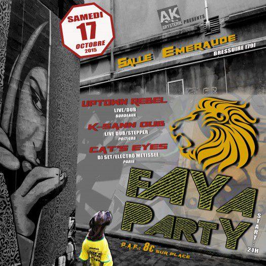 Faya Party