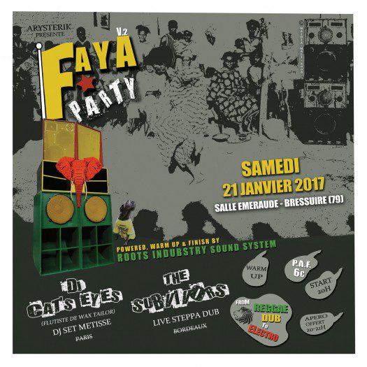Fata Party V.5