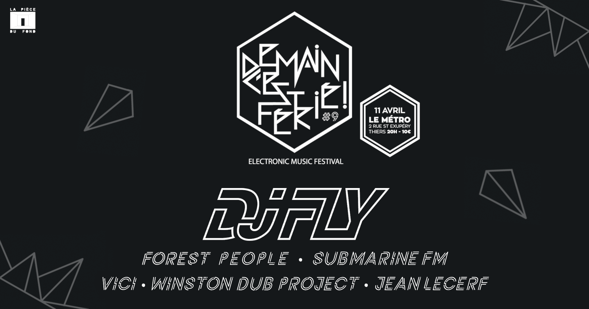 Live Report – Perpi Dub Night #2 – Elmediator, Perpignan (66)