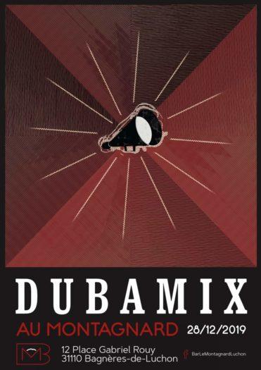 Dubamix Live & DJ Set