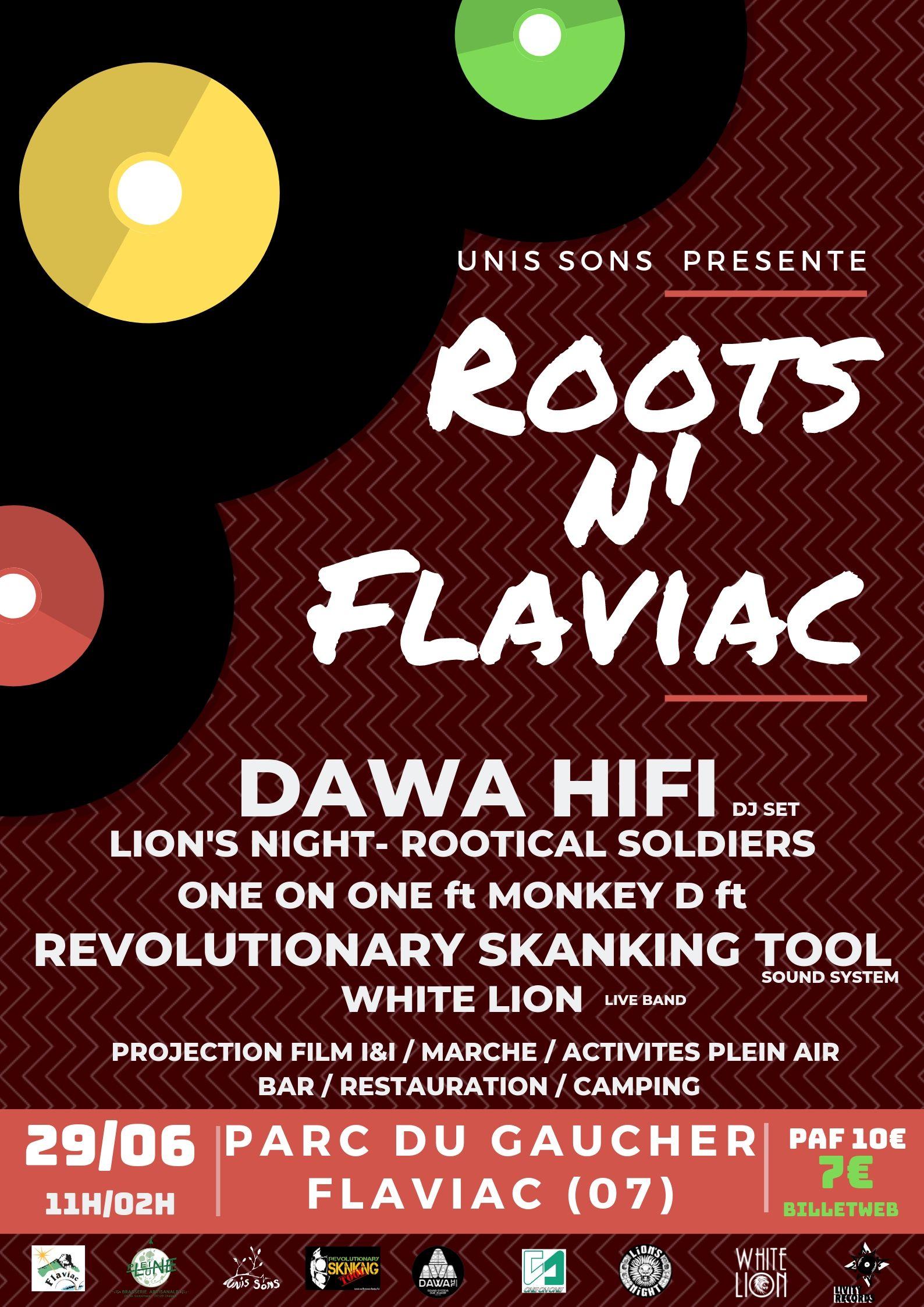 Roots'N'Flaviac