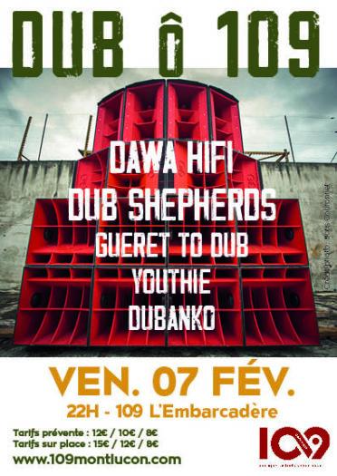 DUB Ô 109