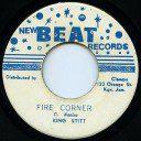 Fire Corner